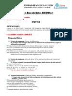 PRÁCTICA DE EBSCOhost