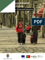 Plano Acessibilidade Vol 1 Objetivos e Enquadramento