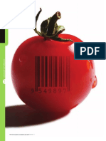 Estudio Pure de Tomate