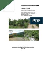 20070100 KA ANDAL Jalan Simpang Teritit Pondok Baru Samar Kilang