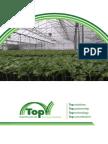 Top Greenhouses - Brochure