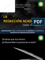 PRODUCCIÓN DE TEXTOS ACADÉMICOS