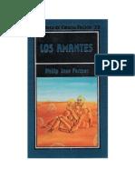 020. Los Amantes - Philip J. Farmer
