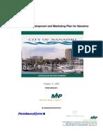 Marketing Plan Nanaimo Canada