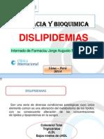 Dislipidemias Expo