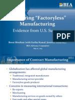 3 Moulton Factoryless Manufacturing