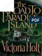 Victoria Holt - The Road to Paradise Island