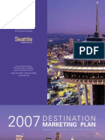 Marketing Plan Seattle - Business