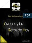 Jóvenes y los retos de hoy - CCC 2012