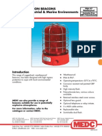 Cooper Medc Datasheet Xb13 6ds109 Issue d 1