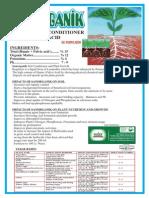 Sanorganik Brochure