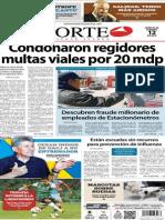 Periódico Norte edición impresa día 12 de febrero 2014