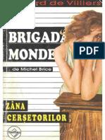 Michel Brice Zina Cersetorilor