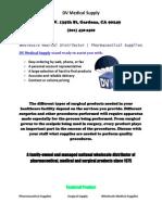 Dvmed.pdfDV Medical Supply