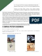 5 OBRAS PETER EISENMAN.docx