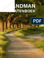 Arend Landman Citatenboek Korte Inspirerende Wijsheden Voor Levenskunst