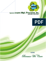 EMPI Company Profile