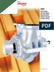 API 610 Pumps