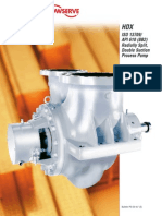 API 610 Pumps