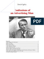 Confessions of an Advertising Man - By David Ogilvy