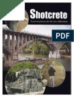 Shotcrete Booklet PDF