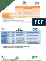Esquema de Vacunacion Revisado Marzo 2013
