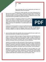 Procesos Manufactura 5AV2 Actividad 2