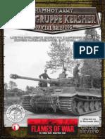 Kampfgruppe Kersher