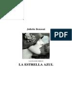 La Estrella Azul, Juliette Benzoni-WWW.freeLIBROS.com