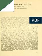 Dr. Andrássy Ernő