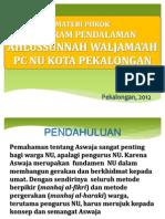 Materi_Pendalaman_Aswaja