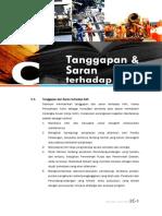 Dokumen usulan teknis bagian C_Tanggapan Dan Saran_RENSTRA 15-19