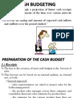Cash Budgeting.ppt