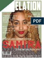Music Magazine Front Page - 1st Draft