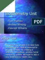 Project15 Presentation