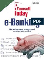 e Banking Managing You