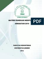 Buku Pementor 2011-EDITAN