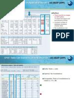 SAP ST02 TUNING