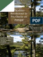 Caçadores Recolectores do Pós-Glaciar grupo16 (2)