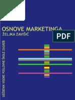 Zeljka Zavisic Osn Marketinga 07-03-20120