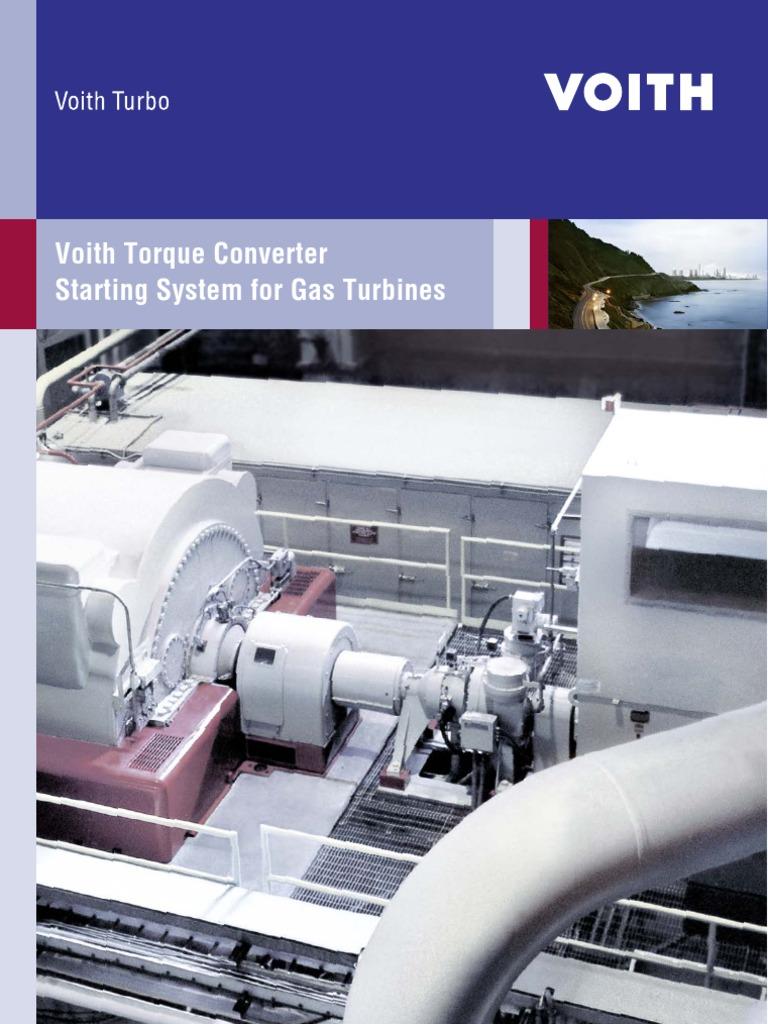 torque converter voith torque converter 1 transmission mechanics rh pt scribd com