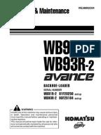 dynapac cc222 232 422 522 602 512 whopshop manual hydraulic wb91 93 m weam002304 wb91r wb93r 2 · document ca250d dynapac