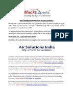 MackExperts.com - Biggest B2B Portal of India