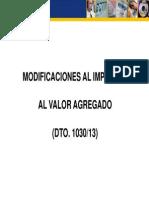IVA+2014.+Decreto+1030.13