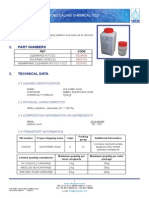 Descaling Chemical Cc2 Tech Specs Eng r1 Pt