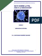 PROGRAMACION NEUROLINGUISTICA-DEFINICION E HISTORIA.doc