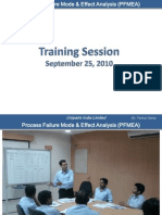 PFMEA (Pankaj Nalwa)