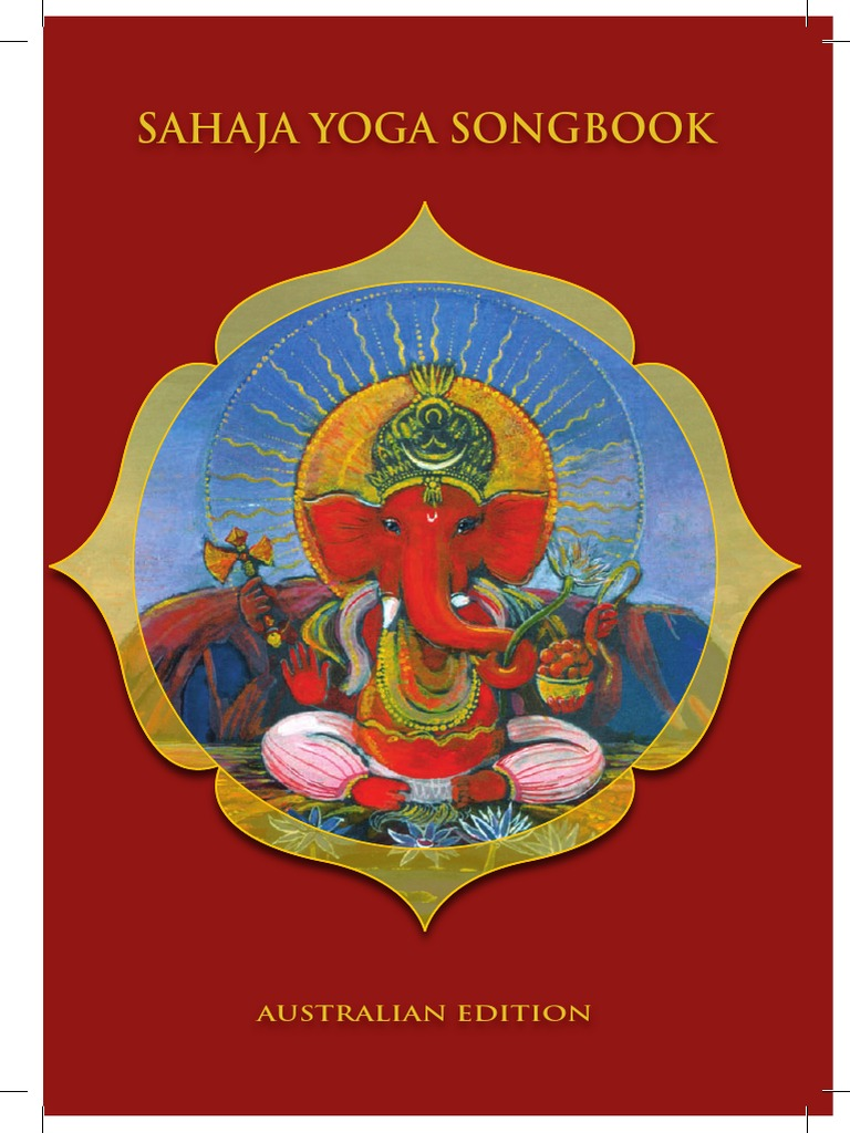 SY Song Book 06 Reduced Size | Religious Philosophical