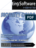 Hacking Exploiting Software - 201203