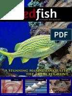 Redfish Magazine 2012 November
